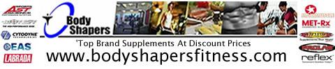 Body Shapers Fitness Online